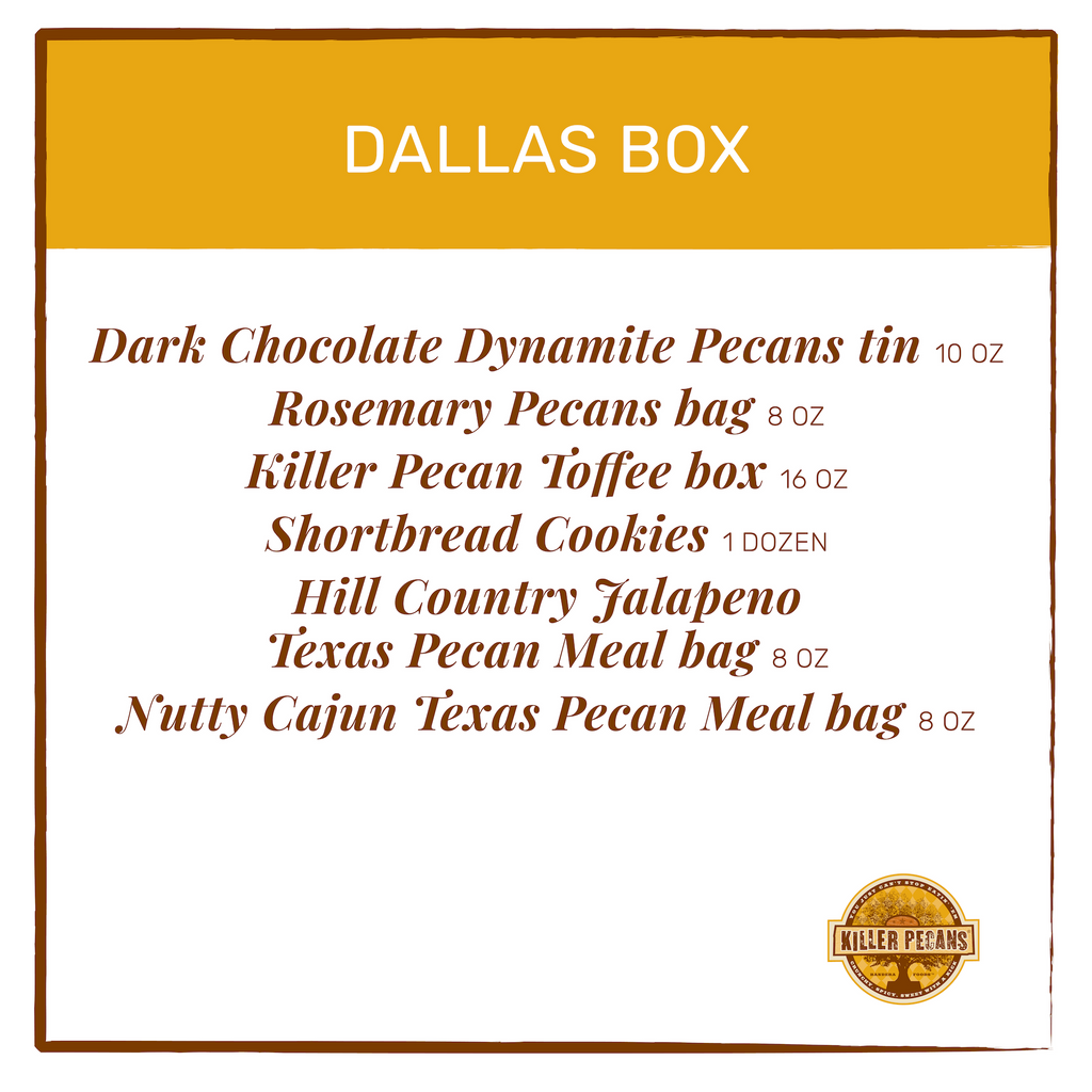 Dallas Box