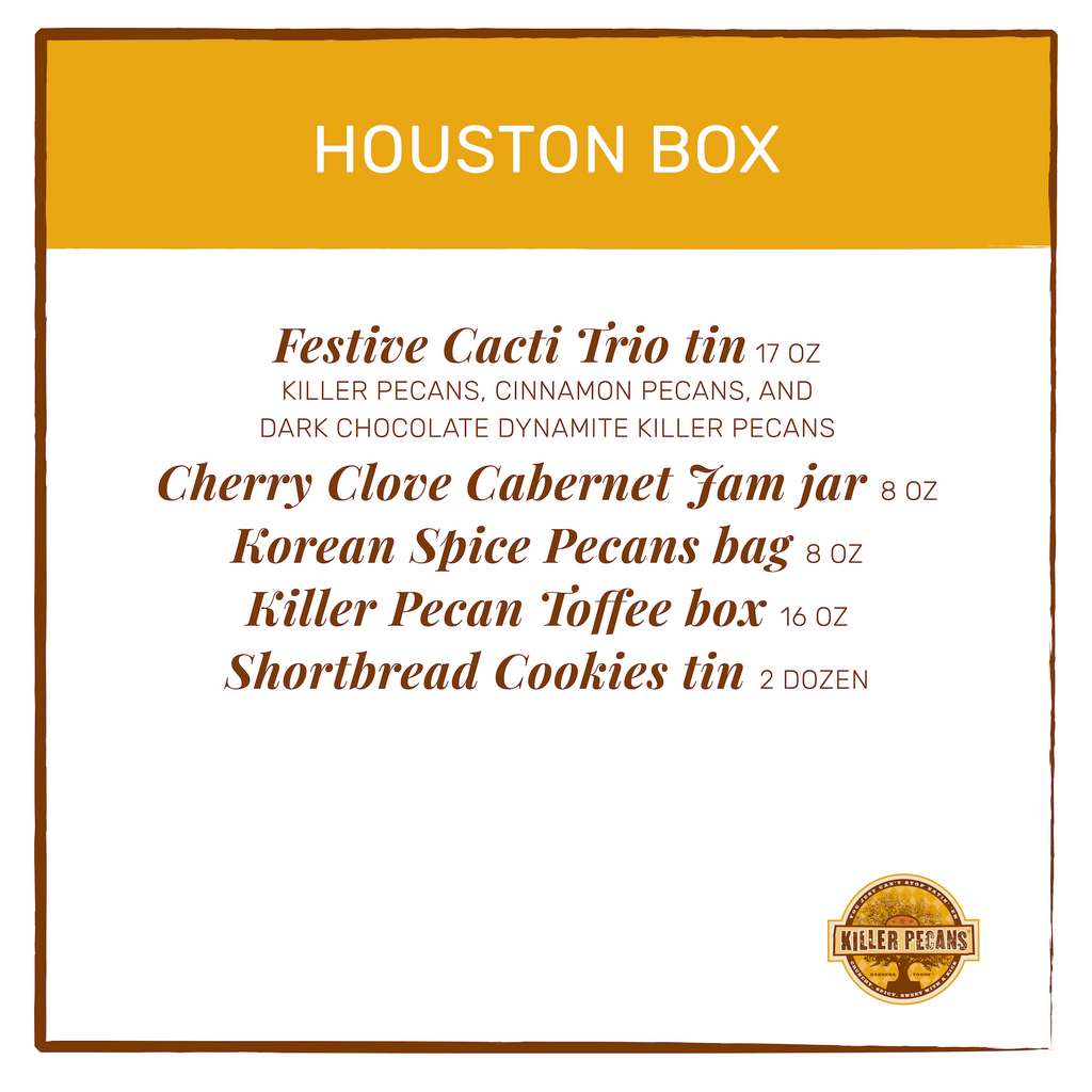 Houston Box
