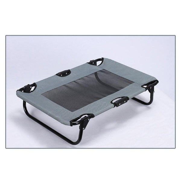 Portable Elevated Cooling Bed