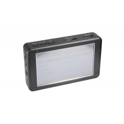 LawMate PV1000 Touch 5U 500GB, Spy Camera or Hidden Camera Digital Video Recorder - Covert Products