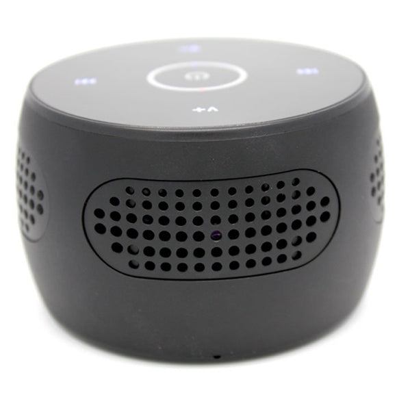 Lawmate PV-BT10i Bluetooth Speaker, Covert Camera, Nanny Cam - Covert Products