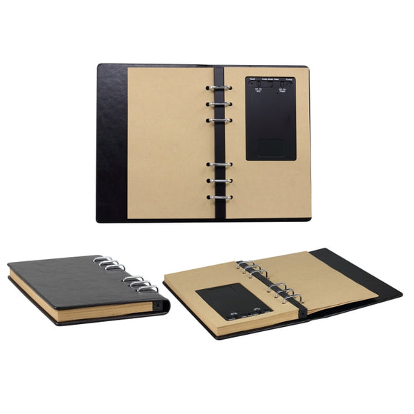 Lawmate PV-NB10W Notebook - Covert Products