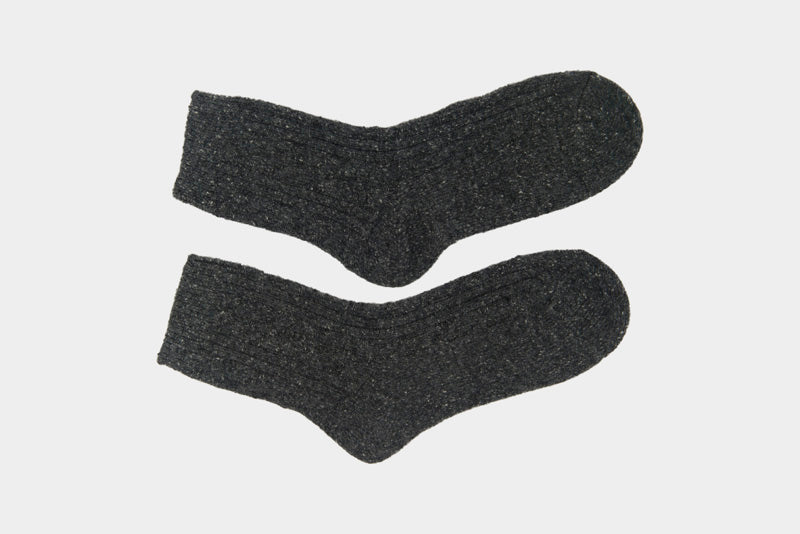 WDR WOOL KNIT SOCKS
