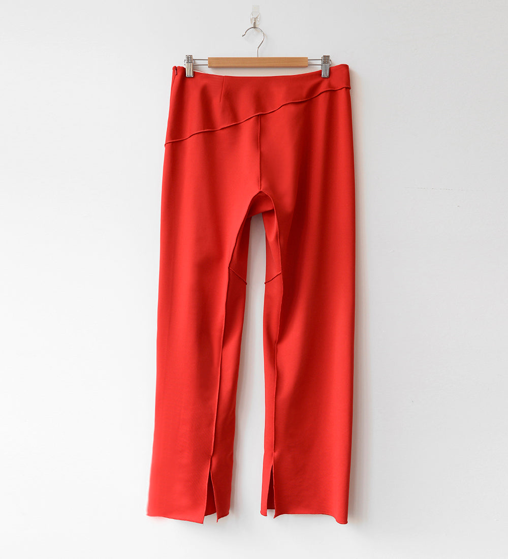 WONDEROUND, Tailored Trousers (PRE-ORDER)
