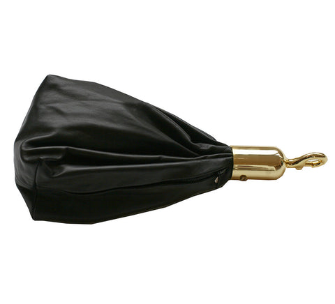 BLESS N.55 BLACK PENDANT BAG