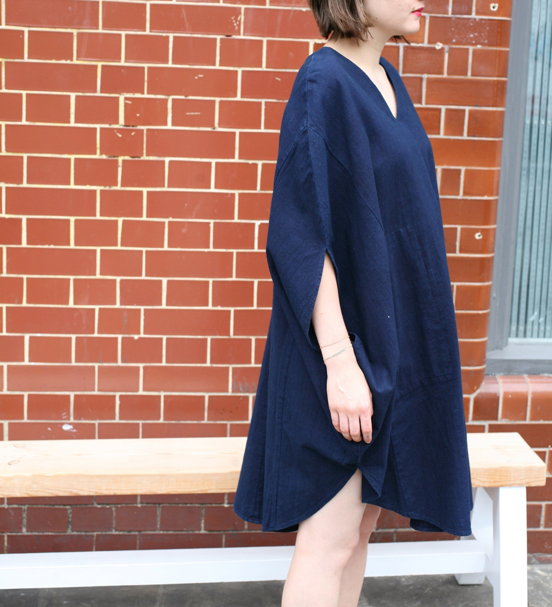 COSMIC WONDER CIRCULAR KOROMO DRESS