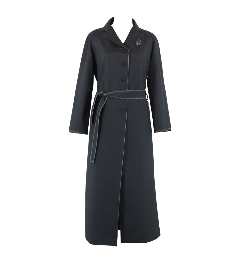 GEORGIA TAILORED LONG COAT
