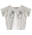 VON SONO KIDS SHORT HANDS T-SHIRT