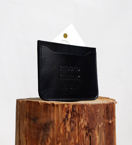 VON SONO WALLET/CARD HOLDER