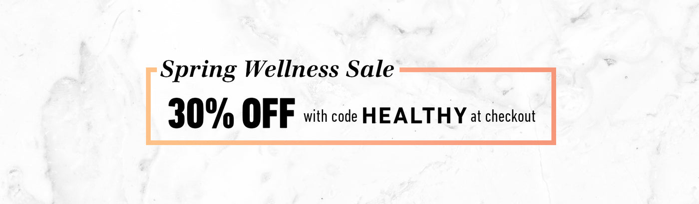 Wellness Sale