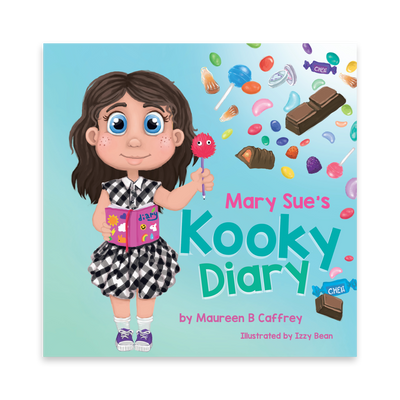 Mary Sue's Kooky Diary