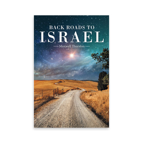 Back Roads to Israel