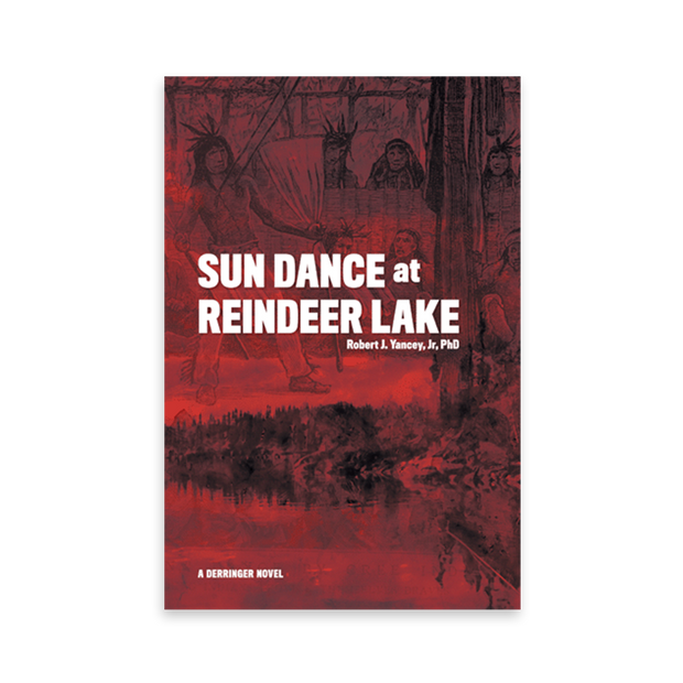 Sun Dance at Reindeer Lake