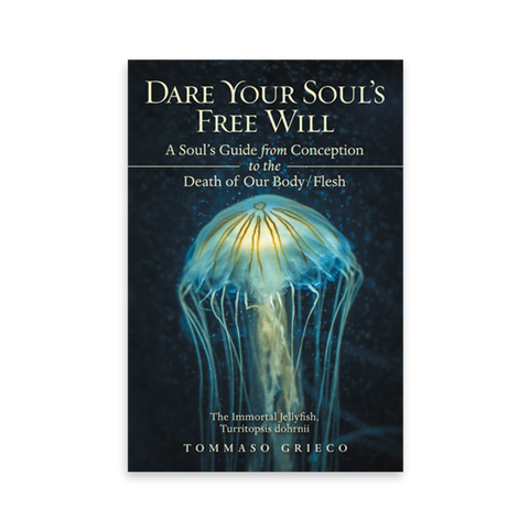 Dare Your Soul's Free Will
