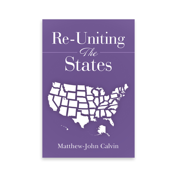 Re-Uniting The States