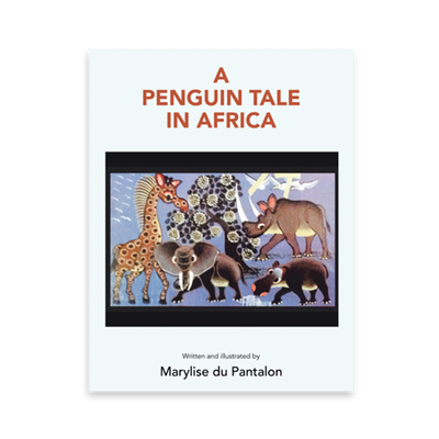 A Penguin Tale in Africa