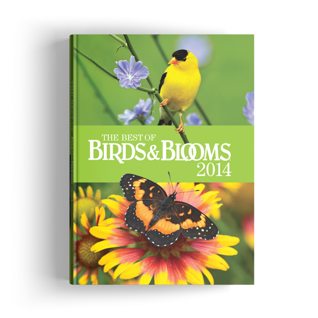 Best of Birds & Blooms (2014)