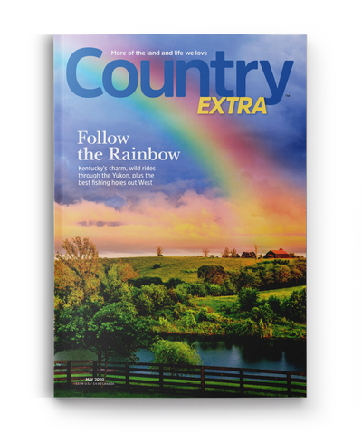 Country EXTRA Magazine