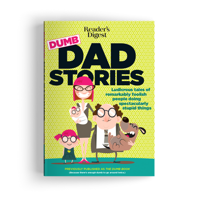 Dumb Dad Stories