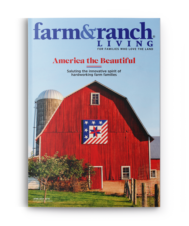 Farm & Ranch Living Magazine - Single Issue