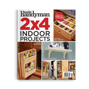 2x4 Indoor Projects (2019)
