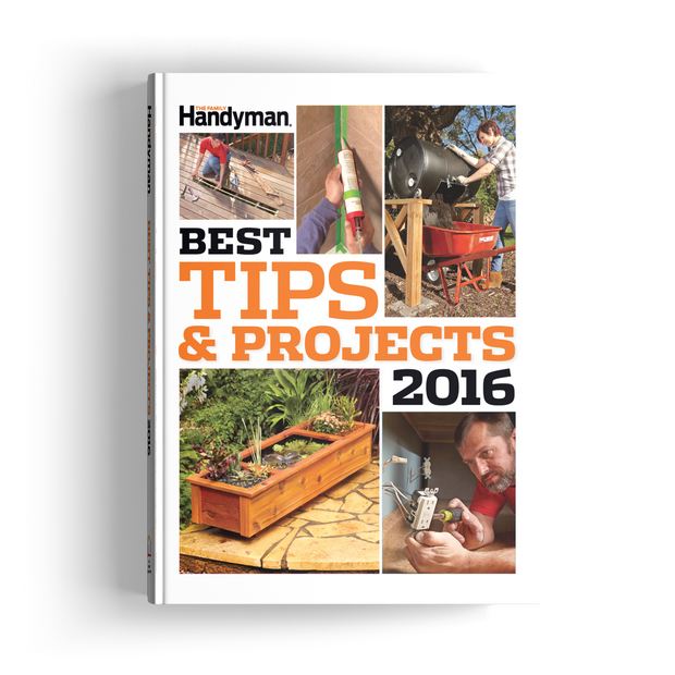 Best Tips & Projects (2016)
