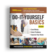 Do It Yourself Basics (2020)