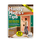 Handy Hints & Tips