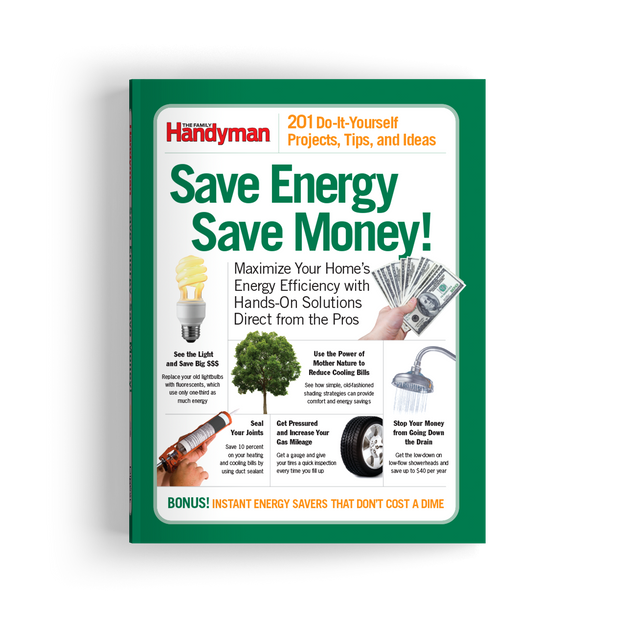 Save Energy, Save Money
