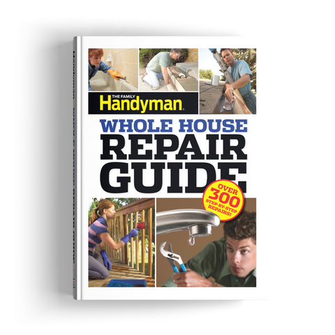 Whole House Repair Guide