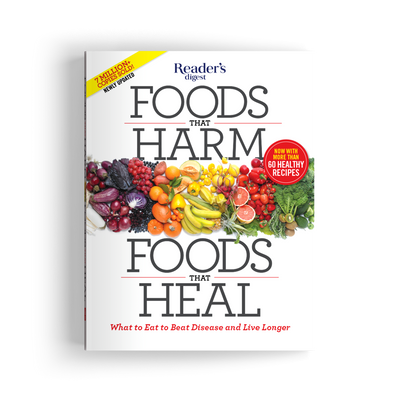 Foods That Harm, Foods That Heal (2018)