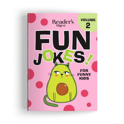 Fun Jokes for Funny Kids (Volume 2)