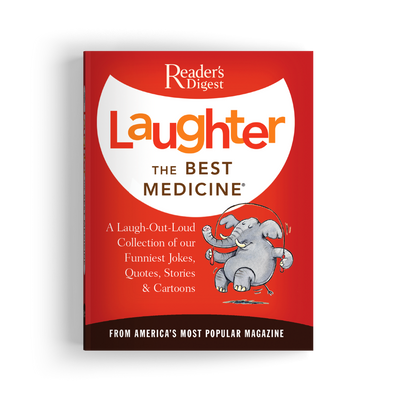 Laughter, The Best Medicine