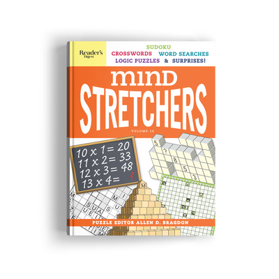 Mind Stretchers (Volume 10)