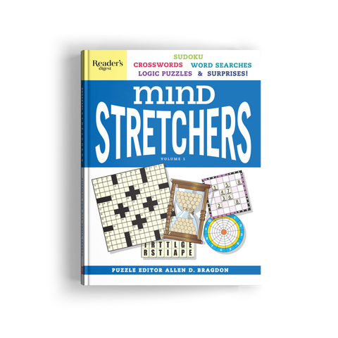 Mind Stretchers (Volume 1)