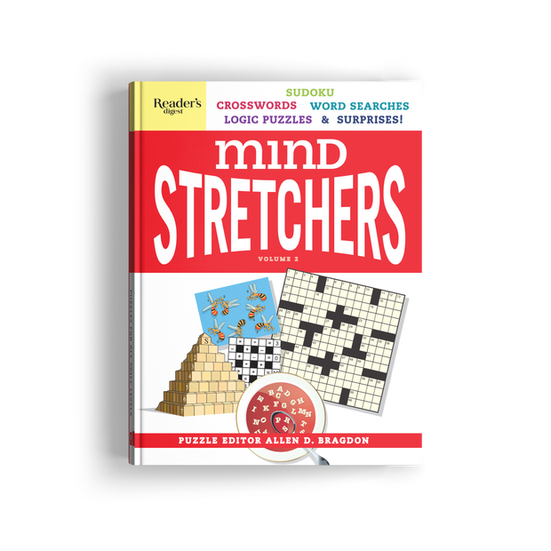 Mind Stretchers (Volume 2)