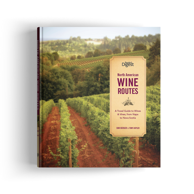 North American Wine Routes