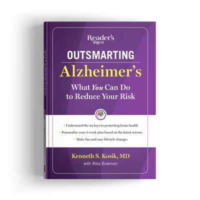 Outsmarting Alzheimer's