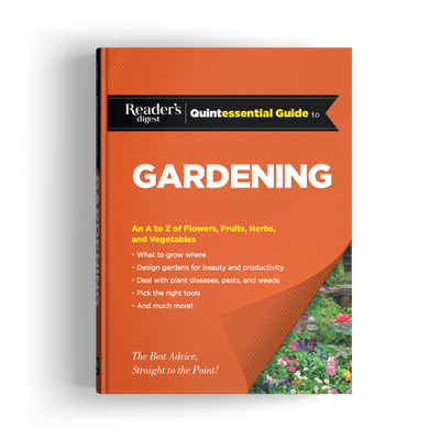 Quintessential Guide to Gardening