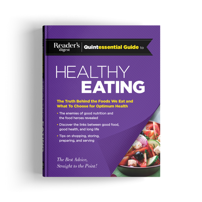 Quintessential Guide to Healthy Eating