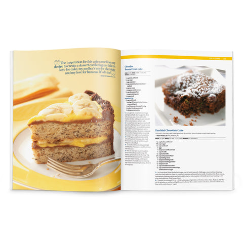 100 Most Requested Recipes (2013)
