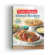 Taste of Home Annual Recipes (2014)