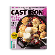 Cast Iron (Summer 2019)