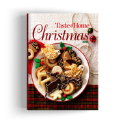 Taste of Home Christmas (2015)