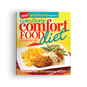 Comfort Food Diet: Quick and Easy Favorites