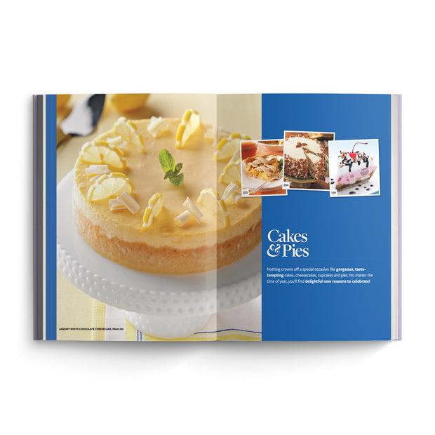 Contest Winning Annual Recipes (2013)