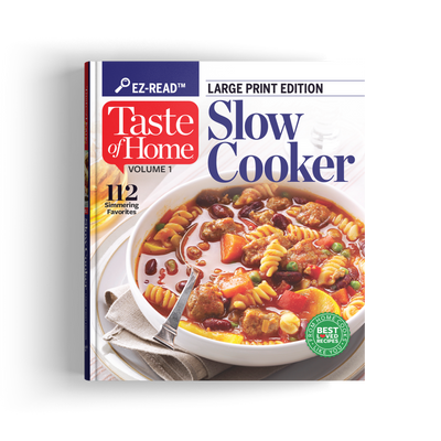 EZ-Read Slow Cooker