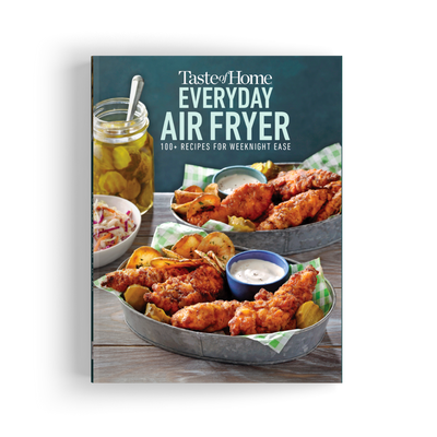 Everyday Air Fryer
