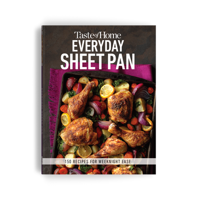 Everyday Sheet Pan