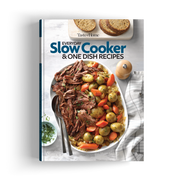 Everyday Slow Cooker & One Dish Recipes (2019)
